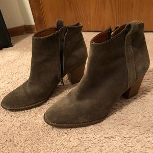 Madewell Billie boot